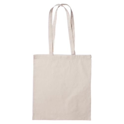 bolsa algodón natural