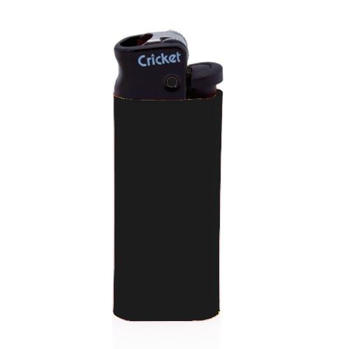 encendedor mini negro