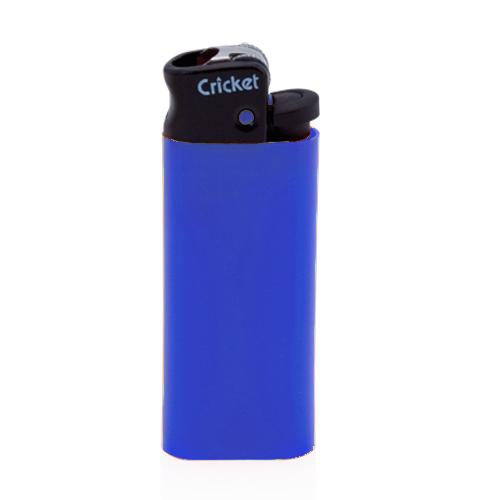 encendedor mini azul