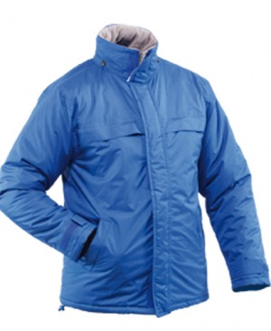 parka azul royal