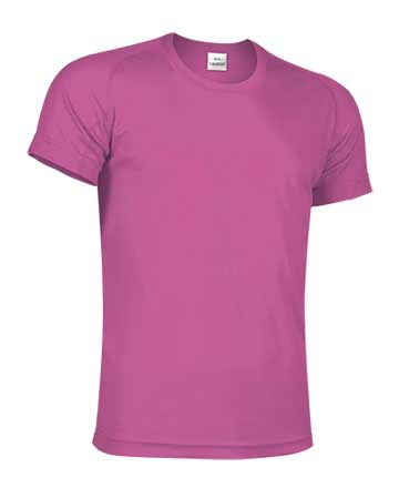 Camiseta mujer ajustada