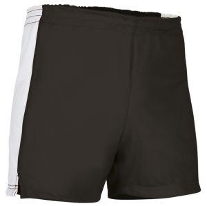 pantalon cortodeportivo  negro