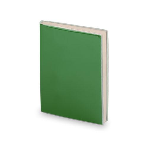 Bloc notas 100 hojas verde
