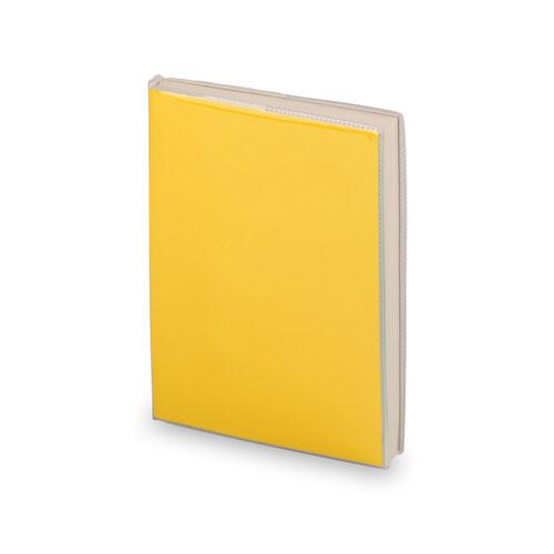 Bloc notas 100 hojas  amarillo