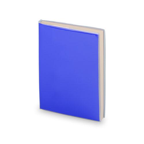 Bloc notas 100 hojas  azul