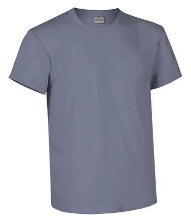 Camiseta de Algodón 160 grs. color tejano