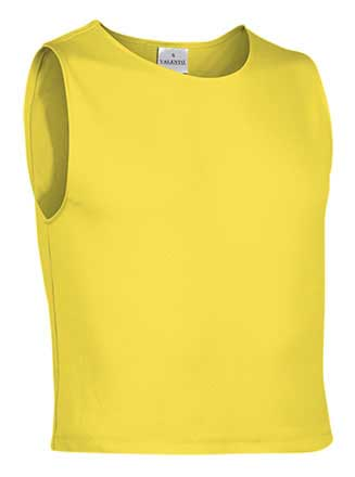 Peto Técnico amarillo