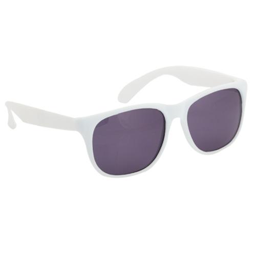 Gafas de sol UV400 blanco