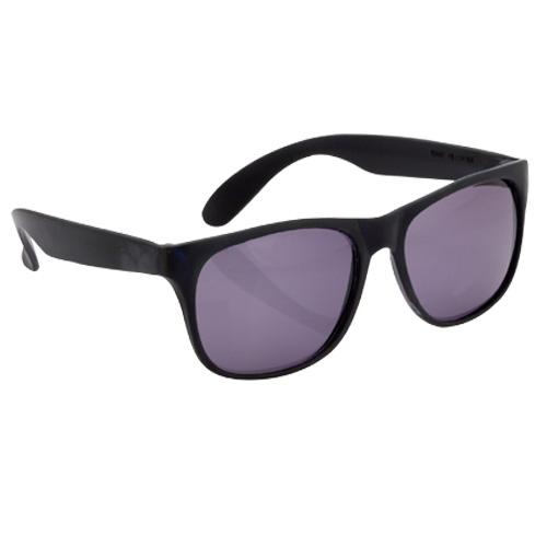 Gafas de sol UV400 negra