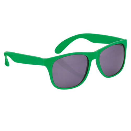 Gafas de sol UV400 verde