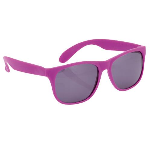 Gafas de sol UV400 fuxia