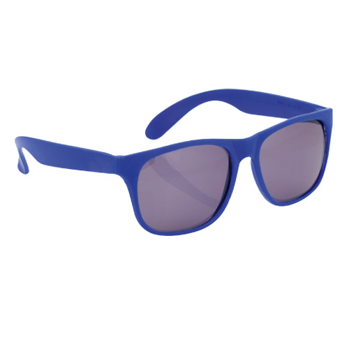 Gafas de sol UV400 azul royal