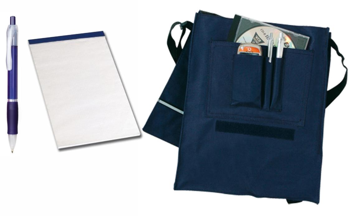 Pack congreso básico azul