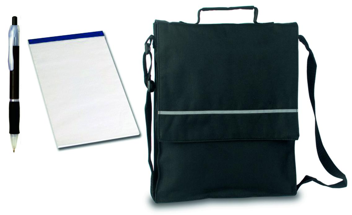 Pack congreso básico negro