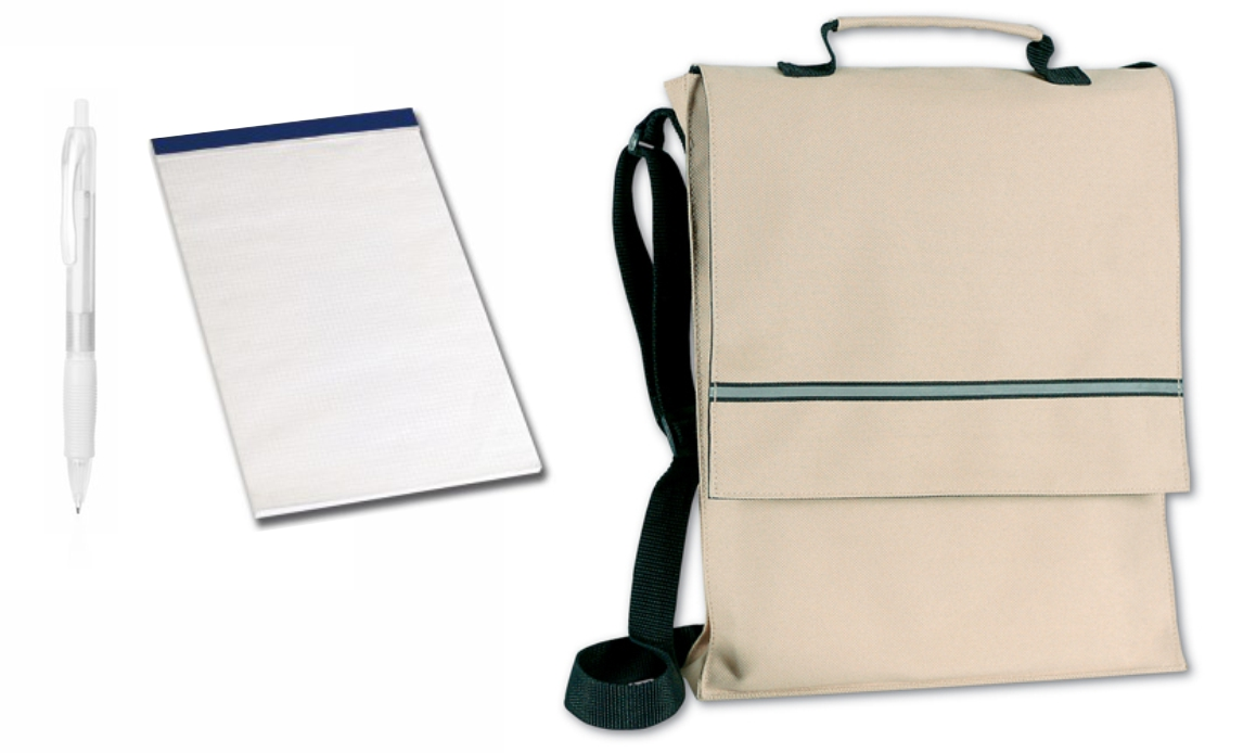 Pack congreso básico beige