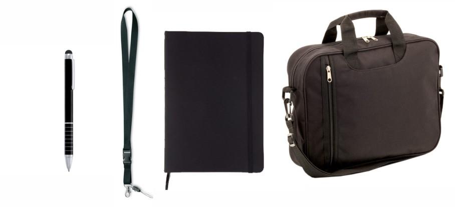 Pack congreso premium negro