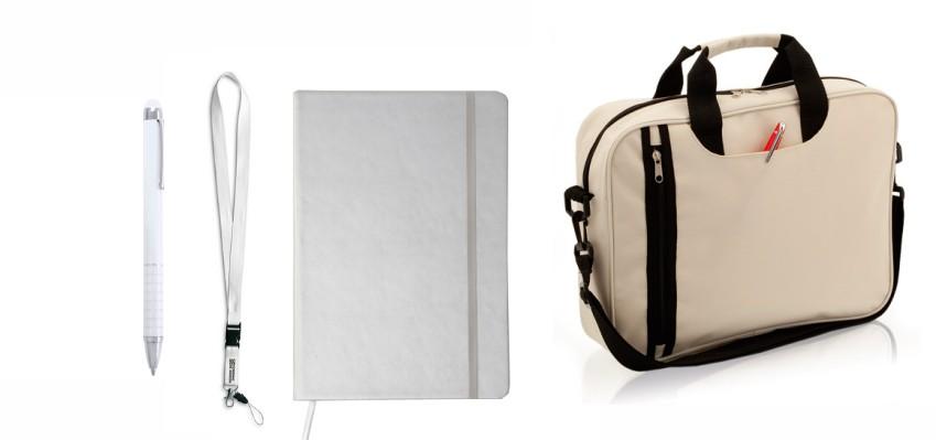 Pack congreso premium beige