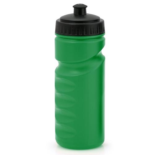 Bidón deportivo 500ml Verde