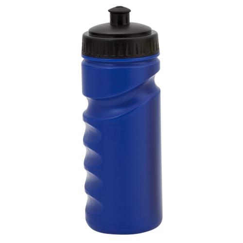 Bidón deportivo 500ml Azul