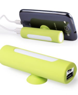 power bank amarillo